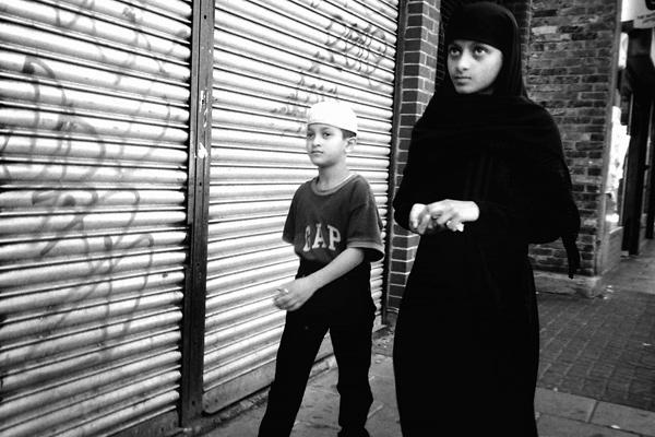 Brick Lane c.1997
