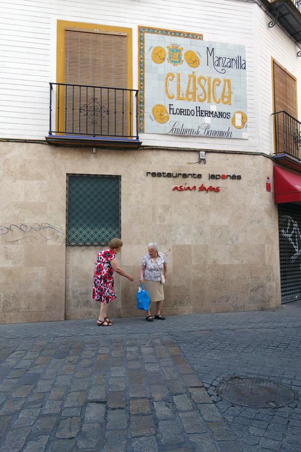 Seville 2013