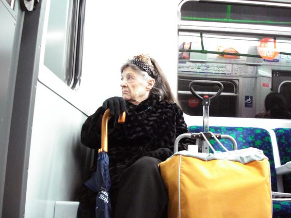 Underground 2008