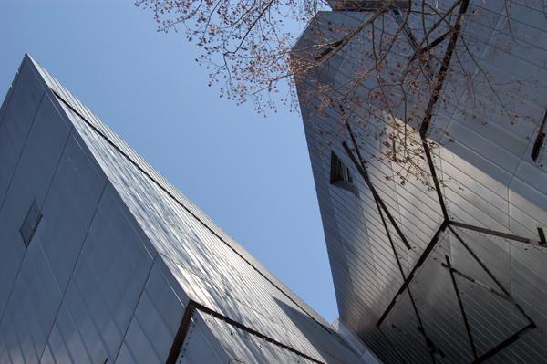 Jewish Museum, Berlin 2002