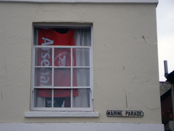 Hastings 2007