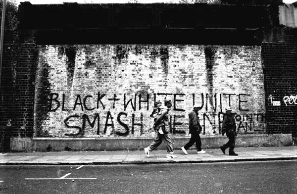 Brick Lane c.1992