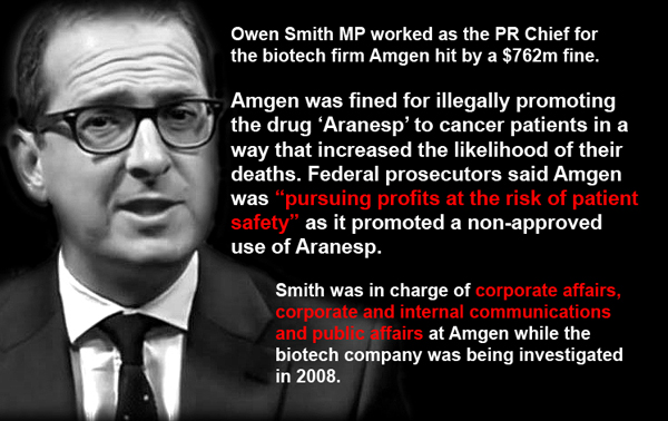Owen Smith has great plans for the NHS