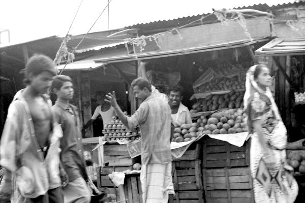 Bangladesh early 1990s