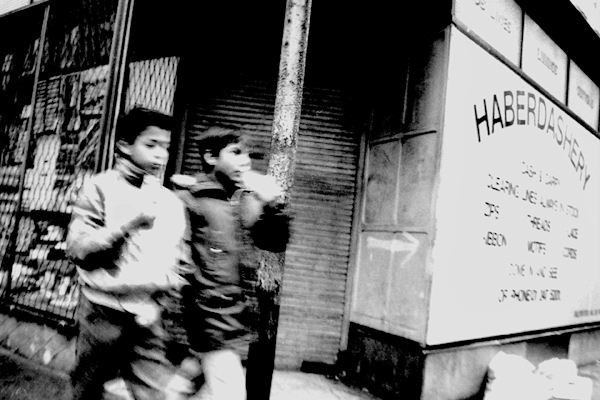 Brick Lane c.1982