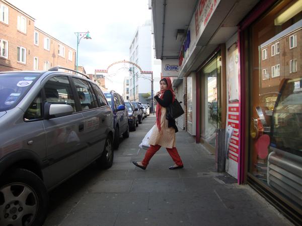 Brick Lane 2010