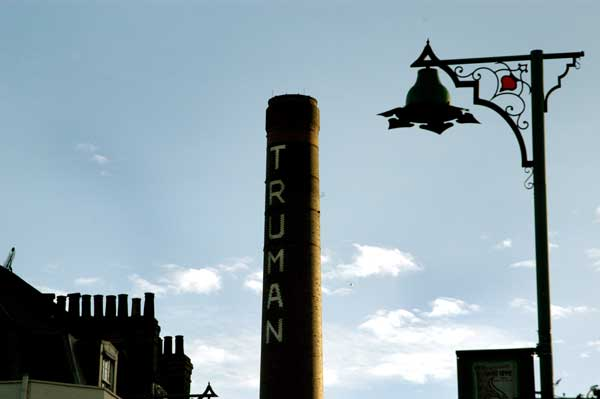 Brick Lane 2002