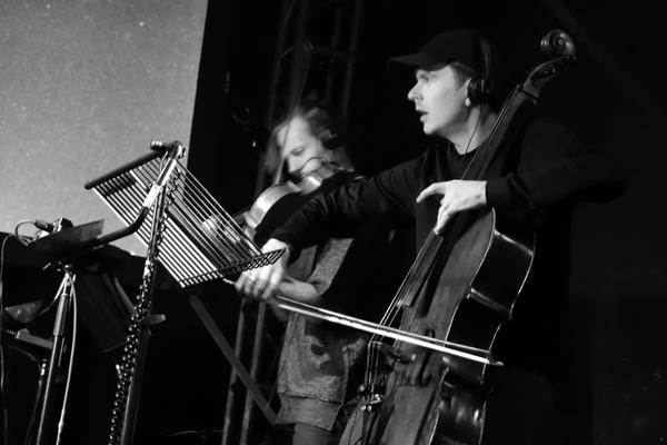 London Contemporary Orchestra