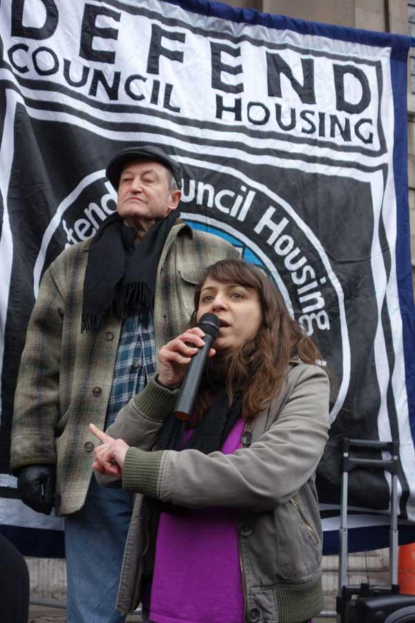Defend Council Housing 2015