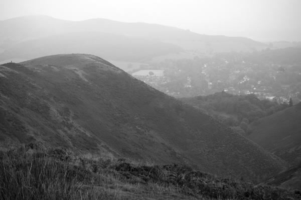 Shropshire Hills 2016
