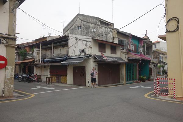 Melaka 2015