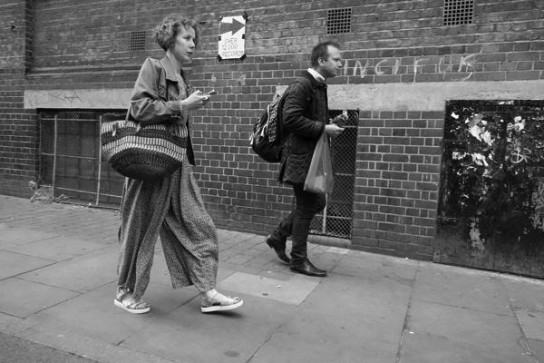 Brick Lane 2015