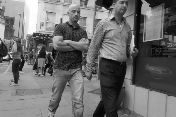 Whitechapel 2015