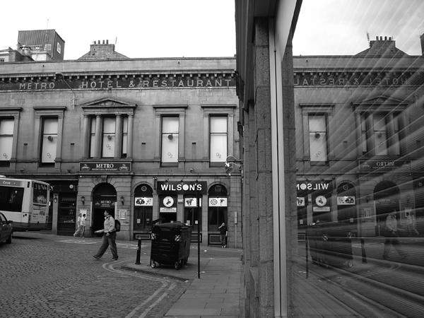Aberdeen 2004