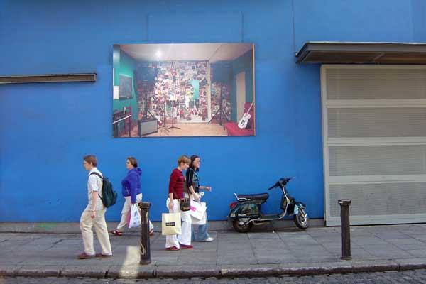 Dublin, Ireland 2004