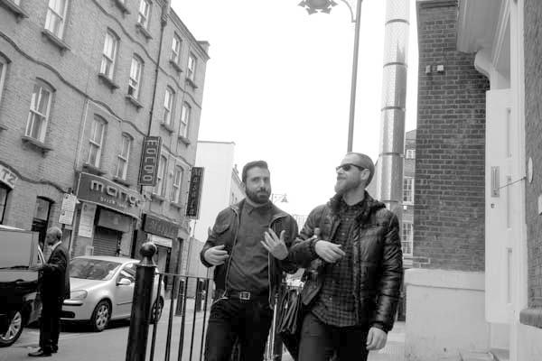 Brick Lane, London 2014