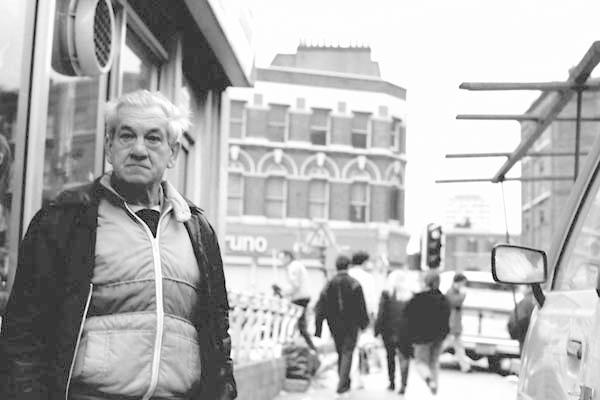 Brick Lane, London c. 1984.