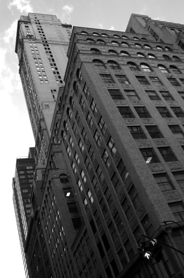 Windows. New York 2005.