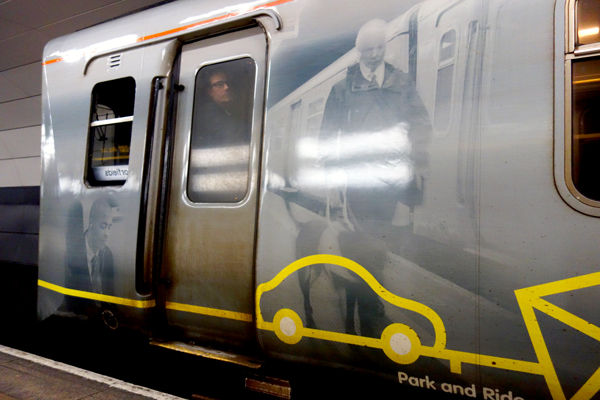 Merseyrail proposes to 'upgrade' its service by getting rid of guards on trains!