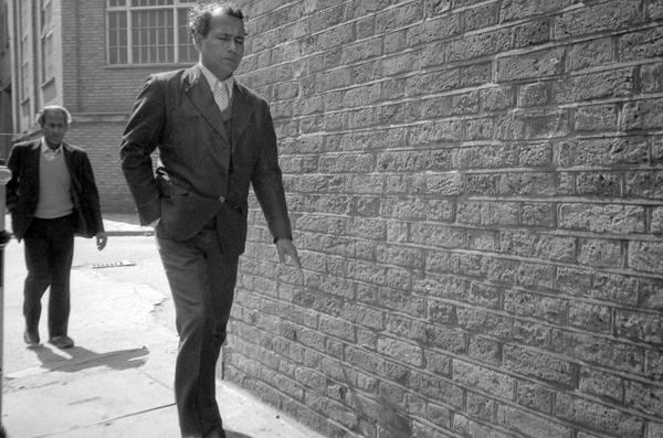 Brick Lane, London c.1984.