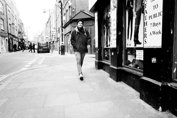 Brick Lane, London 2014.