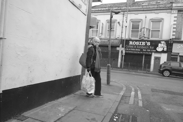 Sandown Lane. Liverpool 2017.