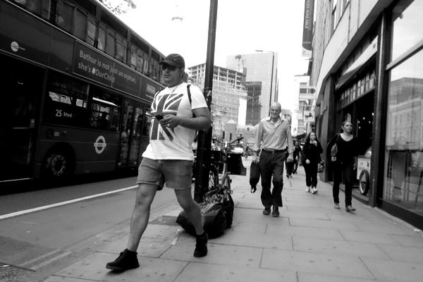 Whitechapel 2015.