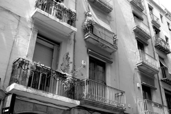 Houses. Barcelona 2015.