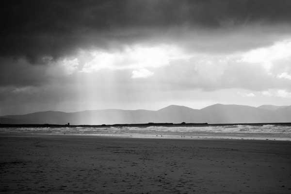Bannah Beach Kerry 2014